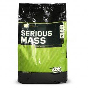 Serious Mass 5450 g