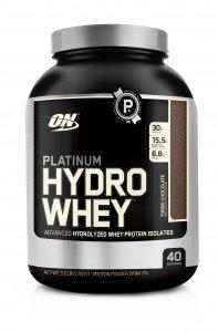 Platinum Hydro Whey 1590 g