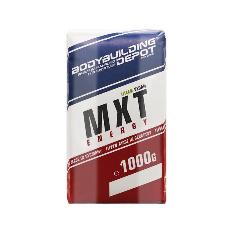 MXT Energy 800 g Beutel