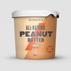 Peanut Butter natural, 1 kg