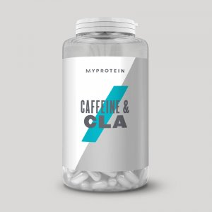 Koffein & CLA, 180 Kapseln