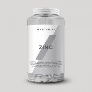 Myprotein Zink 15 mg, 90 Tabletten