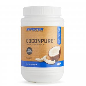Coconpure, Bio-Kokosöl, 920 g