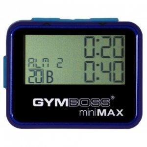 Gymboss Minimax Intervallzeitgeber