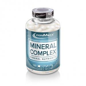 Mineral Complex, 130 Kapseln
