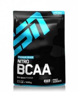 Nitro BCAA Pulver 500g