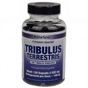 Tribulus Terrestris, 120 Kapseln