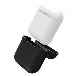 Silikon Schutzhülle Airpod und i9s Case