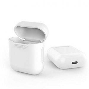 Silikon Schutzhülle Airpod, i10 und i9s Case