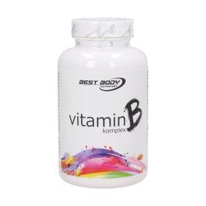 Vitamin B Komplex, 100 Kapseln