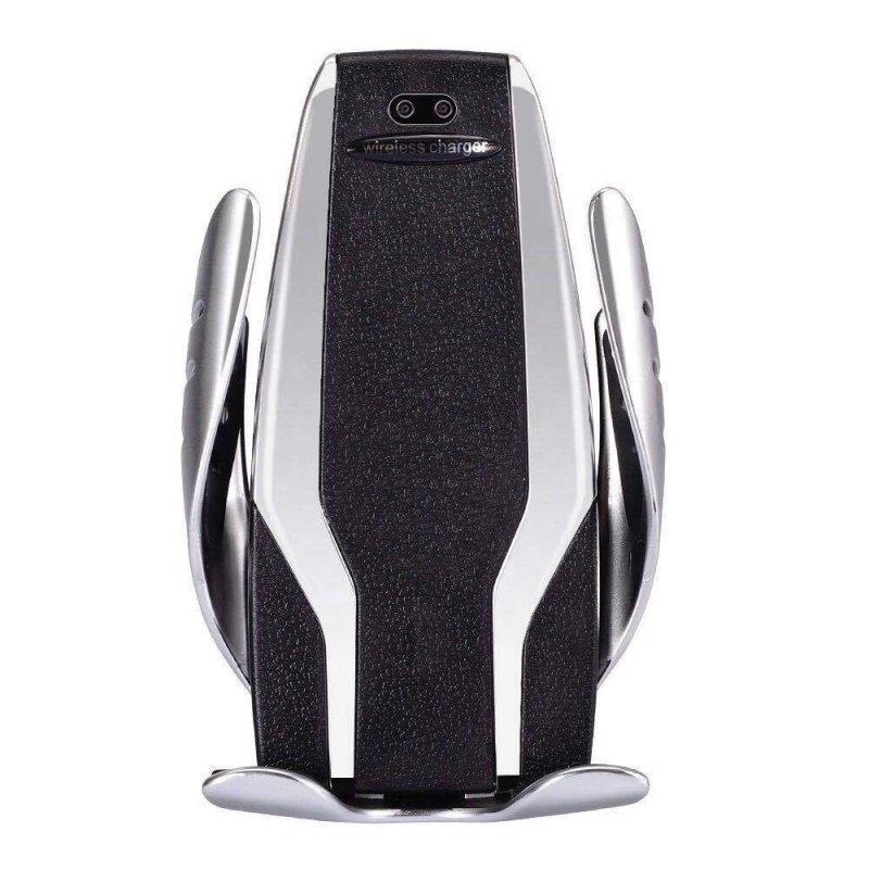 Car Wireless Charger S5 - QI Schnellladegerät