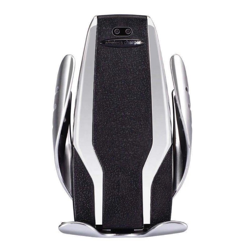 Car Wireless Charger S6 - QI Schnellladegerät