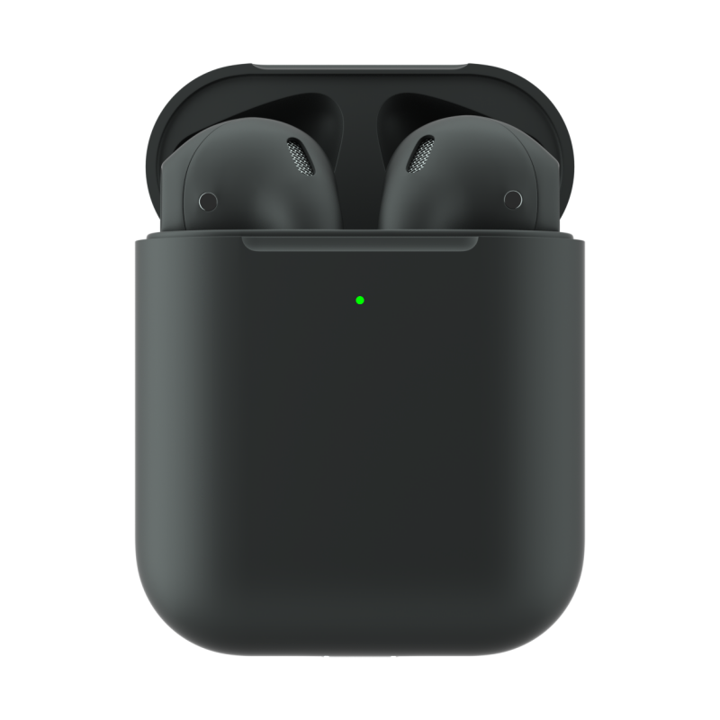 BlackPods Bluetooth Kopfhörer 2nd Gen.