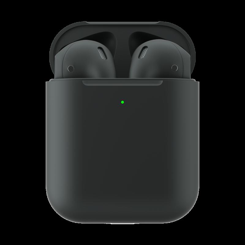 BlackPods Bluetooth Kopfhörer 2nd Gen.