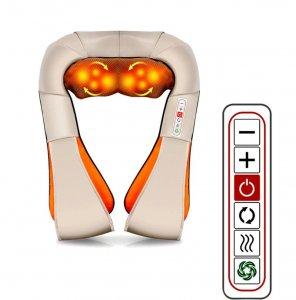 Nacken Massagegerät, 6 Stufen