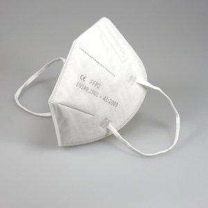 FFP2 Schutzmasken KN95, 10 Stück