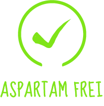 aspartam frei
