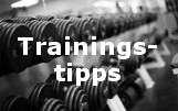 Trainingstipps